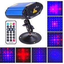 Лазерный проектор купить в Комсомольске-на-Амуре