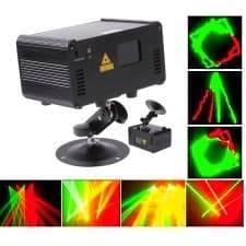 Лазерный проектор Комсомольск-на-Амуре