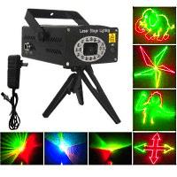 Анимационный лазерный проектор Комсомольск-на-Амуре